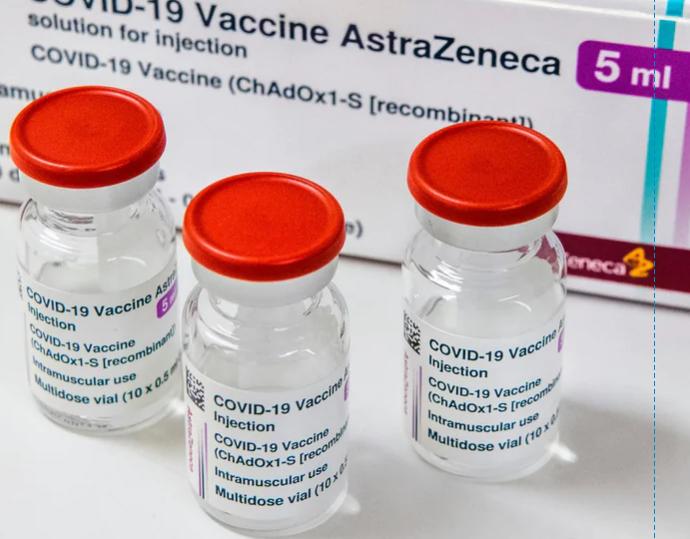 Det svensk-brittiska vaccinet