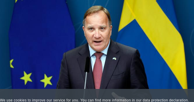 Sweden Prime Minister Stefan Lofven to quit